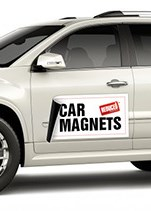 CAR MAGNETS FULL COLOR