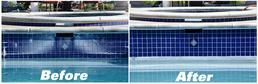Pool & Spa Tile Repair