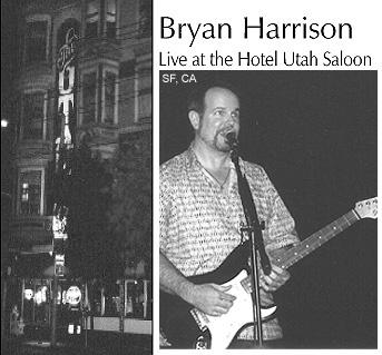 Live at the Hotel Utah