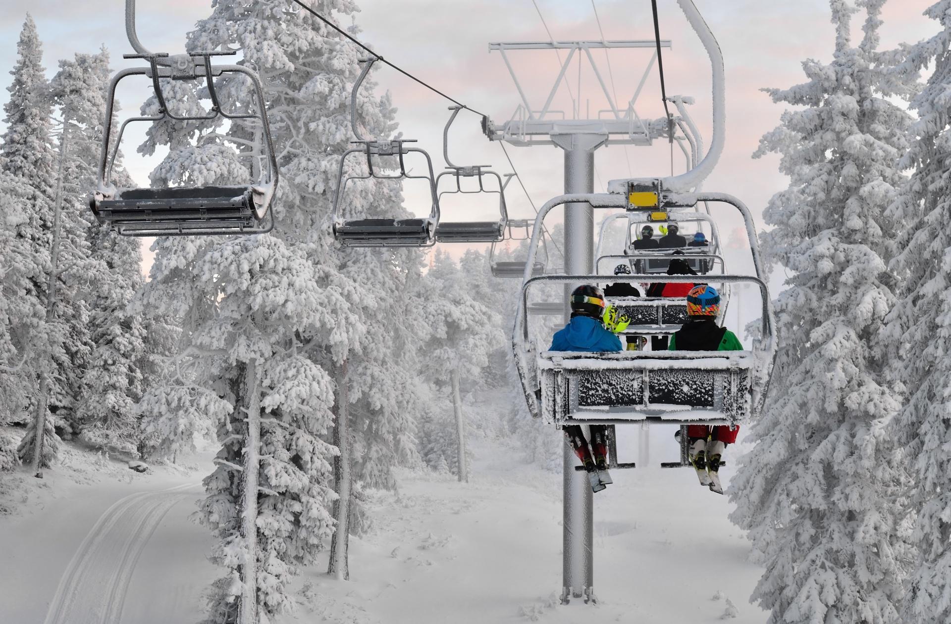 8 советов для отдыхающих на горнолыжных курортах