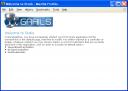 Basic grails application