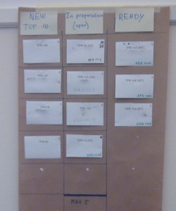 Ready Kanban 2, some days later