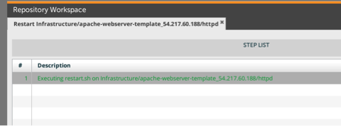 09. deployit restart webserver