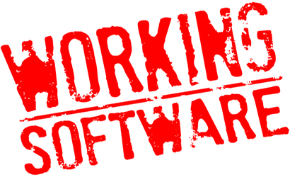 Working-Software