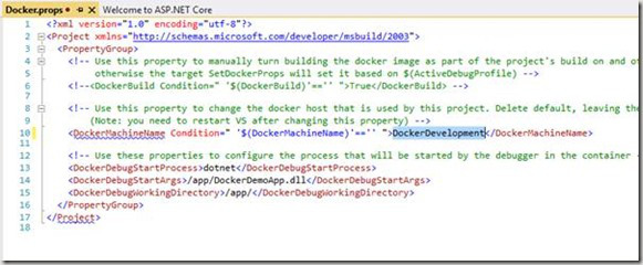 docker where is it used