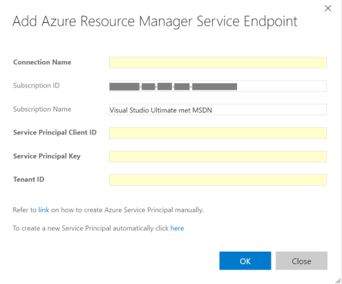 Create endpoint 2