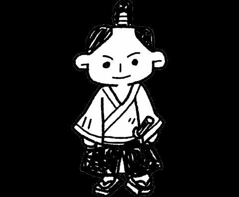 Seiko the Samurai
