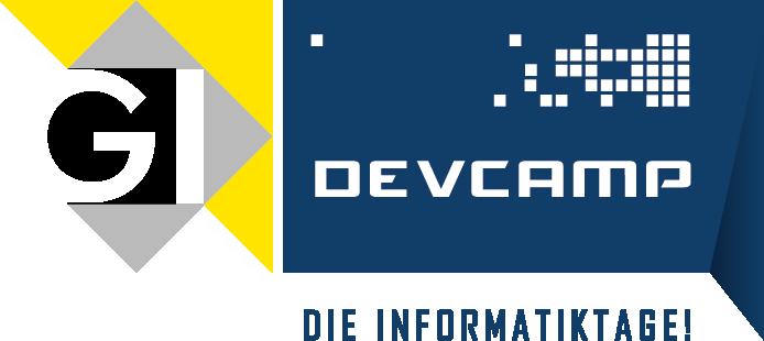 Gemeinsame Eventreihe mit der Gesellschaft für Informatik e.V.