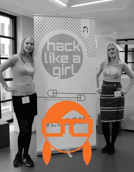 Hack like a Girl 2017
