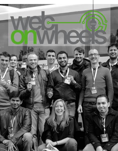Web-on-Wheels 2017
