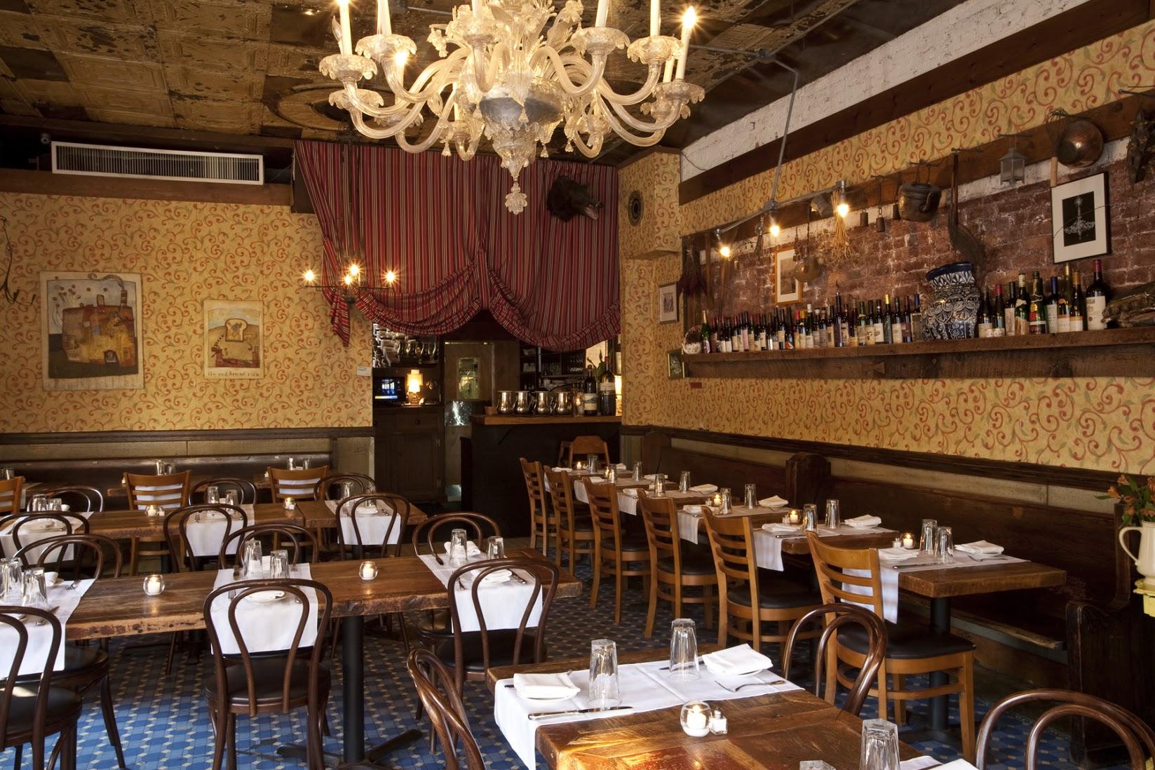 NYC\'s 100 Best Restaurants - Zagat