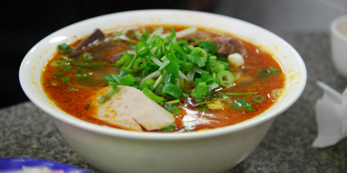 10 Vietnamese Dishes You Need to Know - Zagat