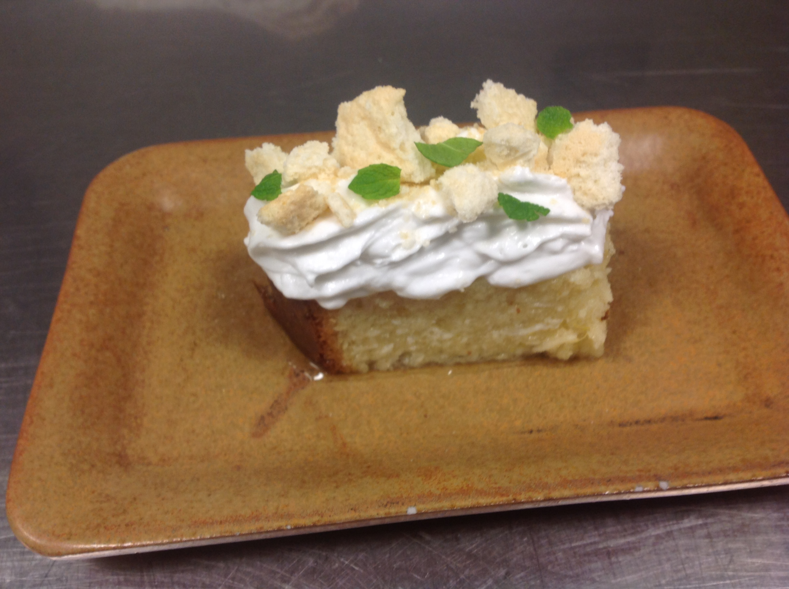 Old School Desserts Are Back 8 Updated Classics Zagat