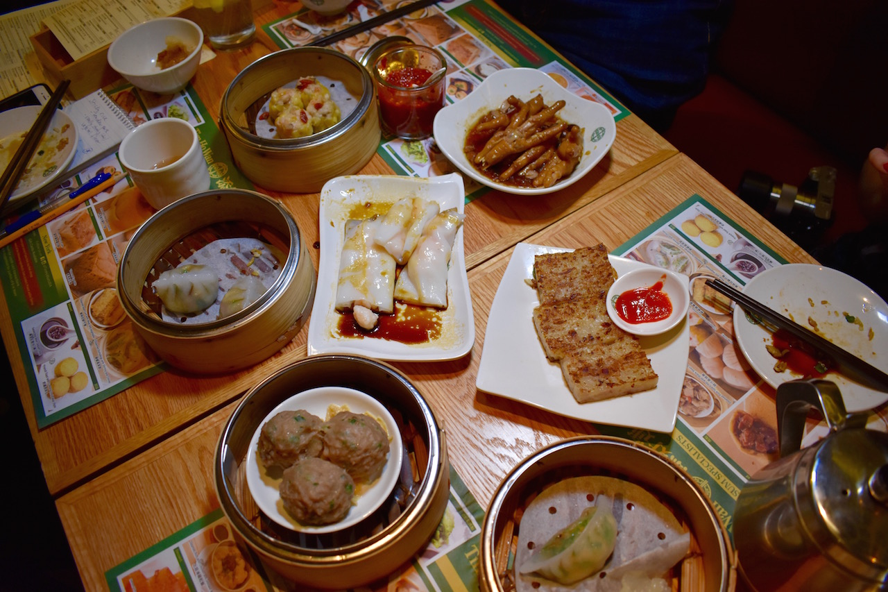 14 Must-Try Chinese Restaurants in NYC - Zagat