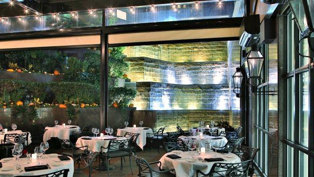 21 Totally Unique Restaurants Bars In Dallasfort Worth Zagat