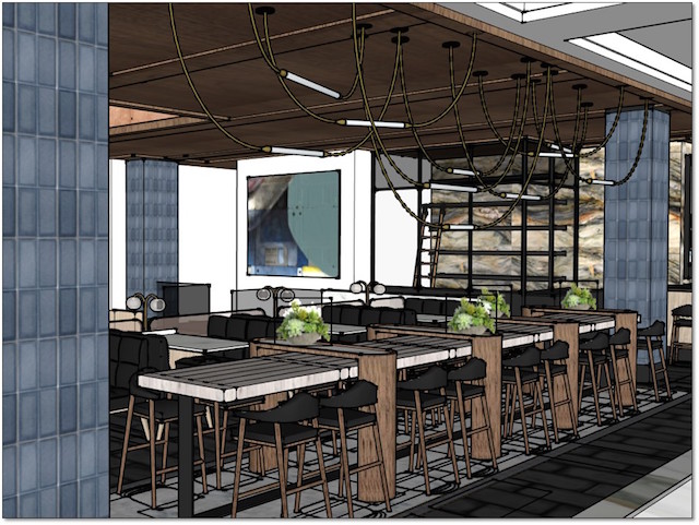 Earls Kitchen Bar To Open A Huge New Prudential Restaurant
