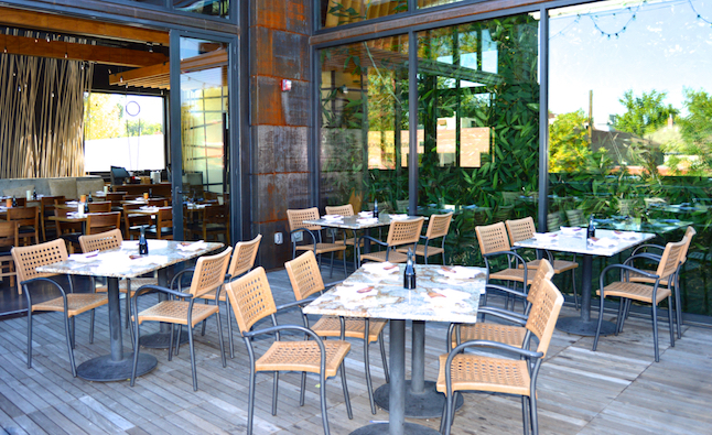 MustVisit Rooftop Bars Restaurants In Denver Zagat - Table pads denver