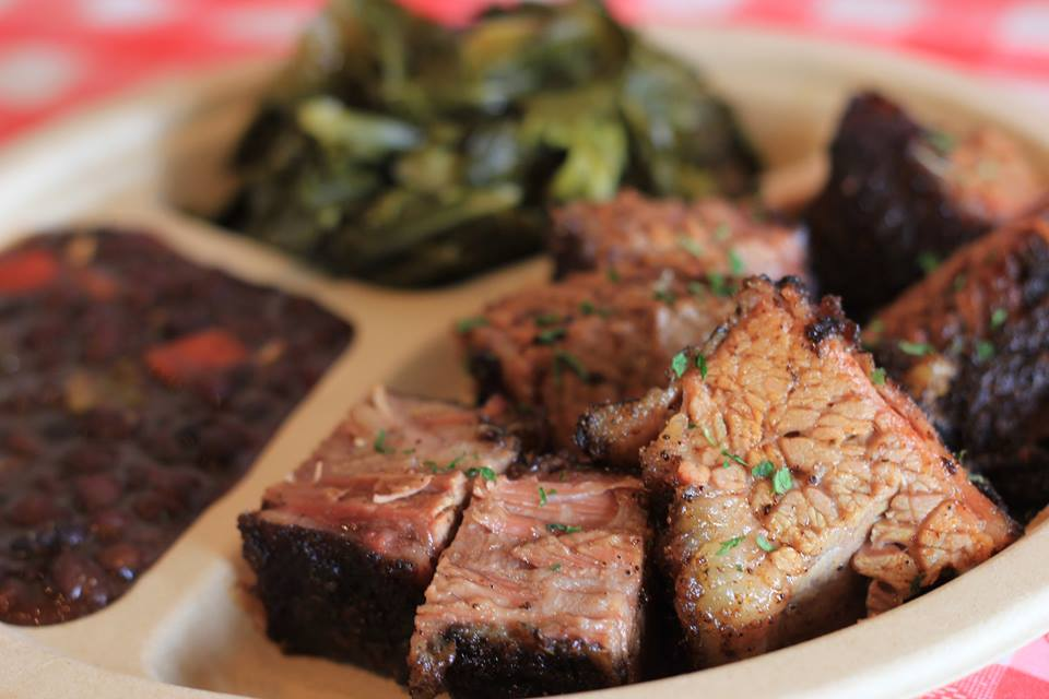 Denver\'s 6 Hottest BBQ Joints - Zagat