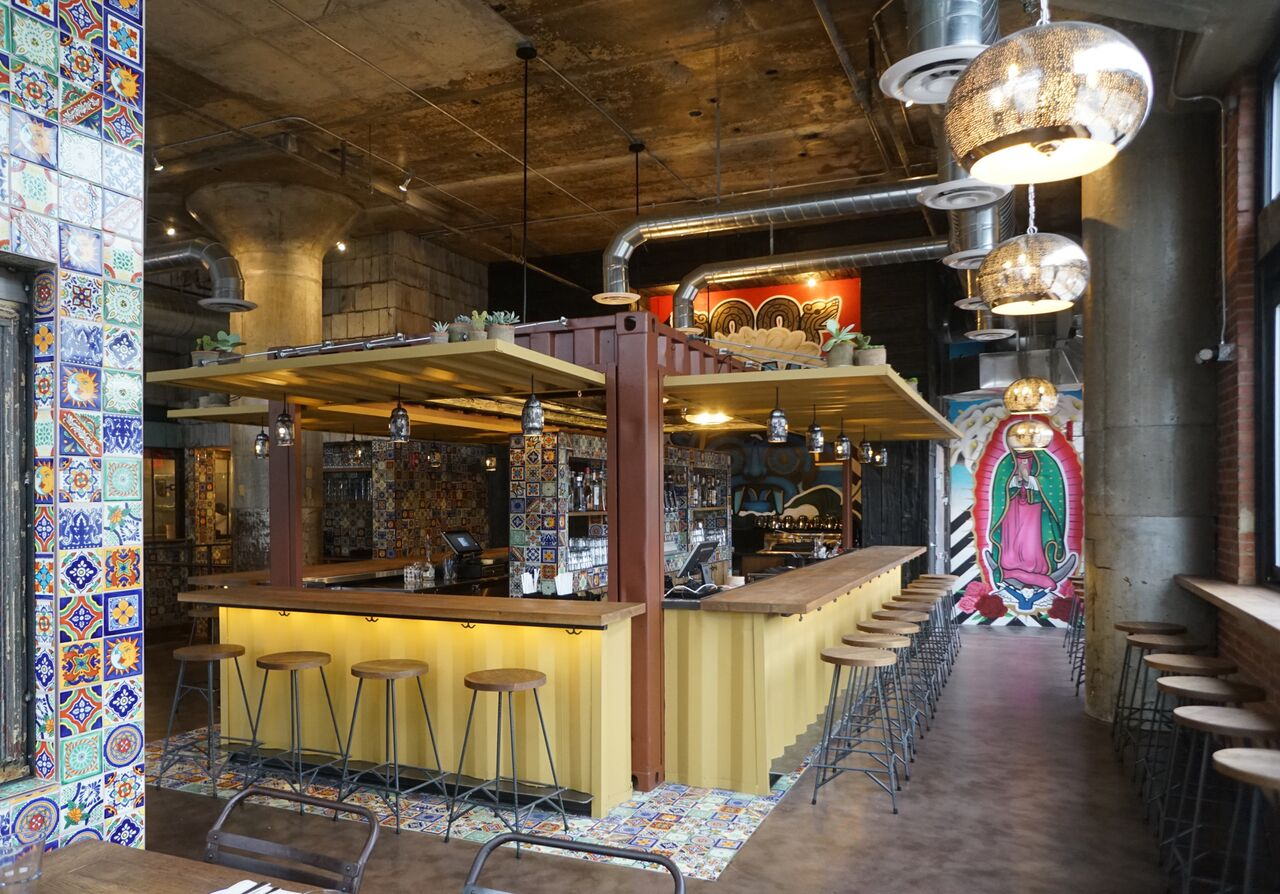 12 Must Try Mexican Restaurants In The Dc Area Zagat