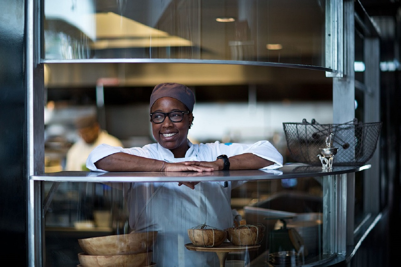 9 Southern Chefs To Watch In 2017