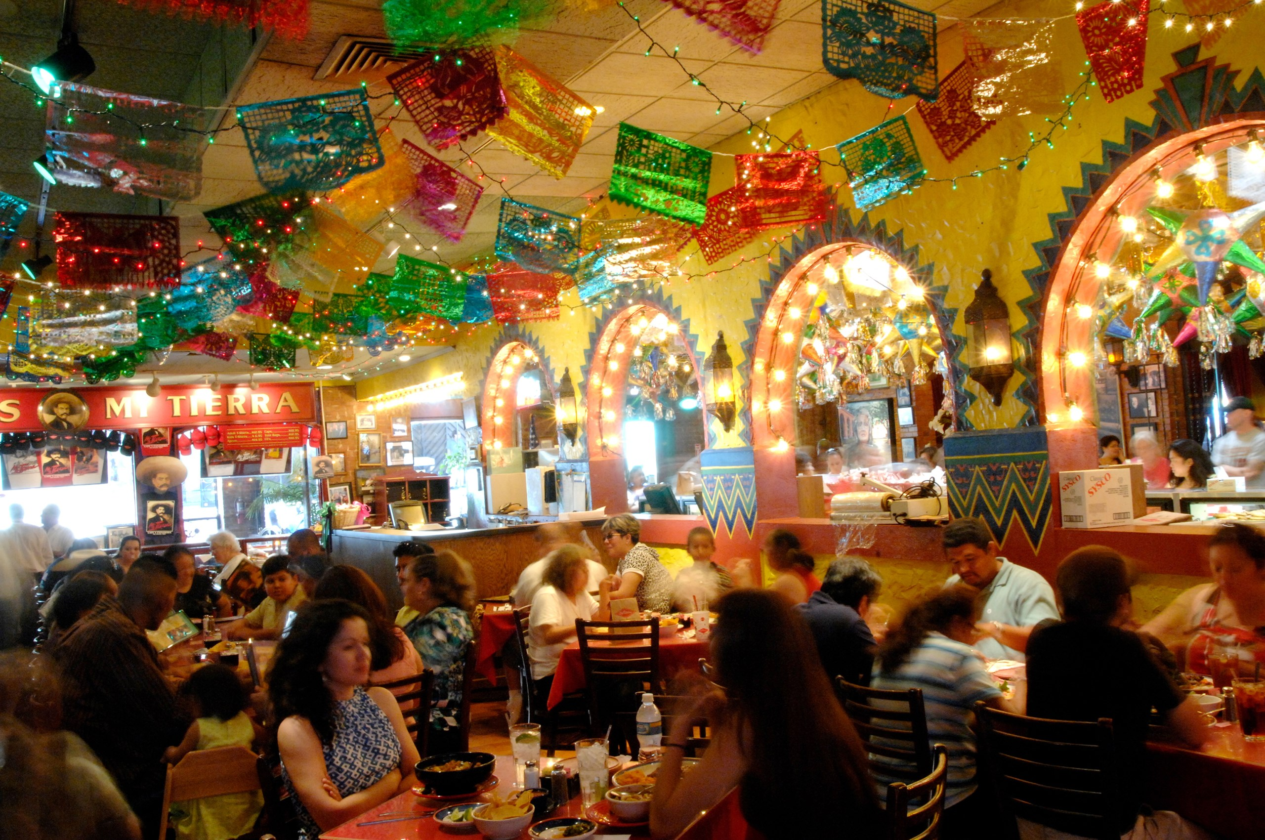 Tex Mex Food Is Cheesy As Are Many Restaurants In San Antonio This Over The Top Touristy Destination Fulfills On Both Levels But It S Got Local
