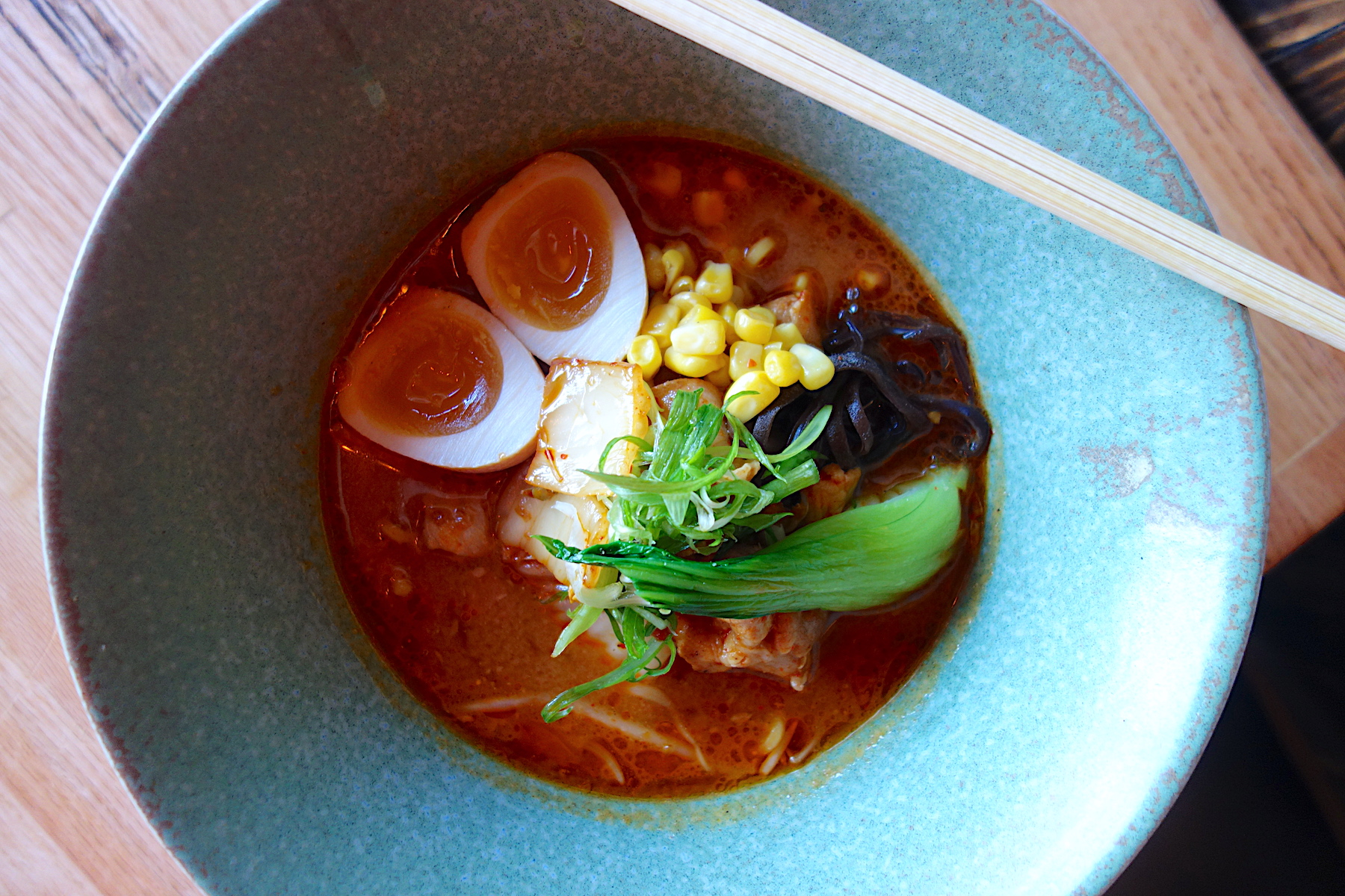10 Hottest Spots For Ramen In Denver Zagat