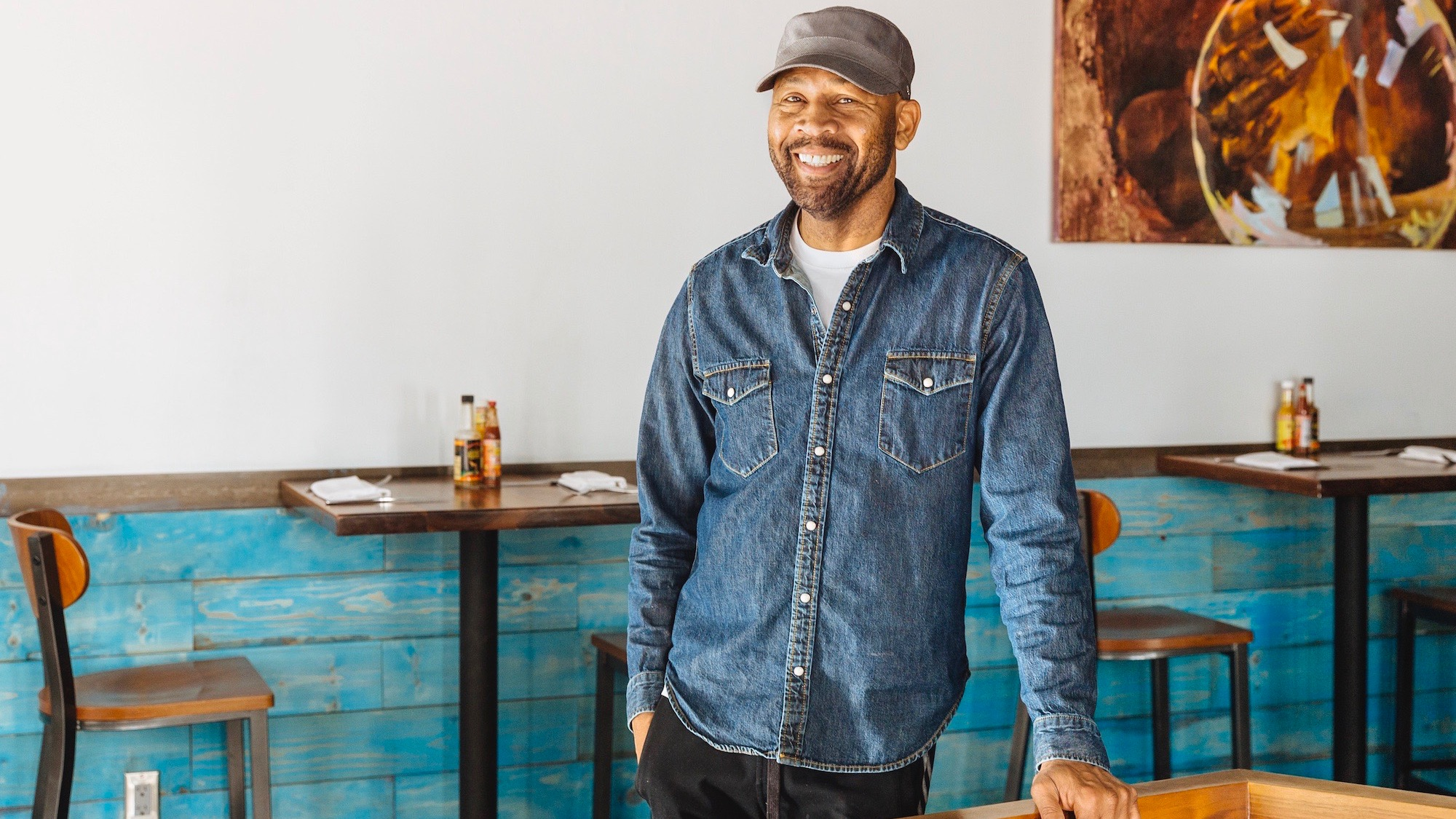 10 Under-the-Radar Chefs to Know in the SF Bay Area - Zagat