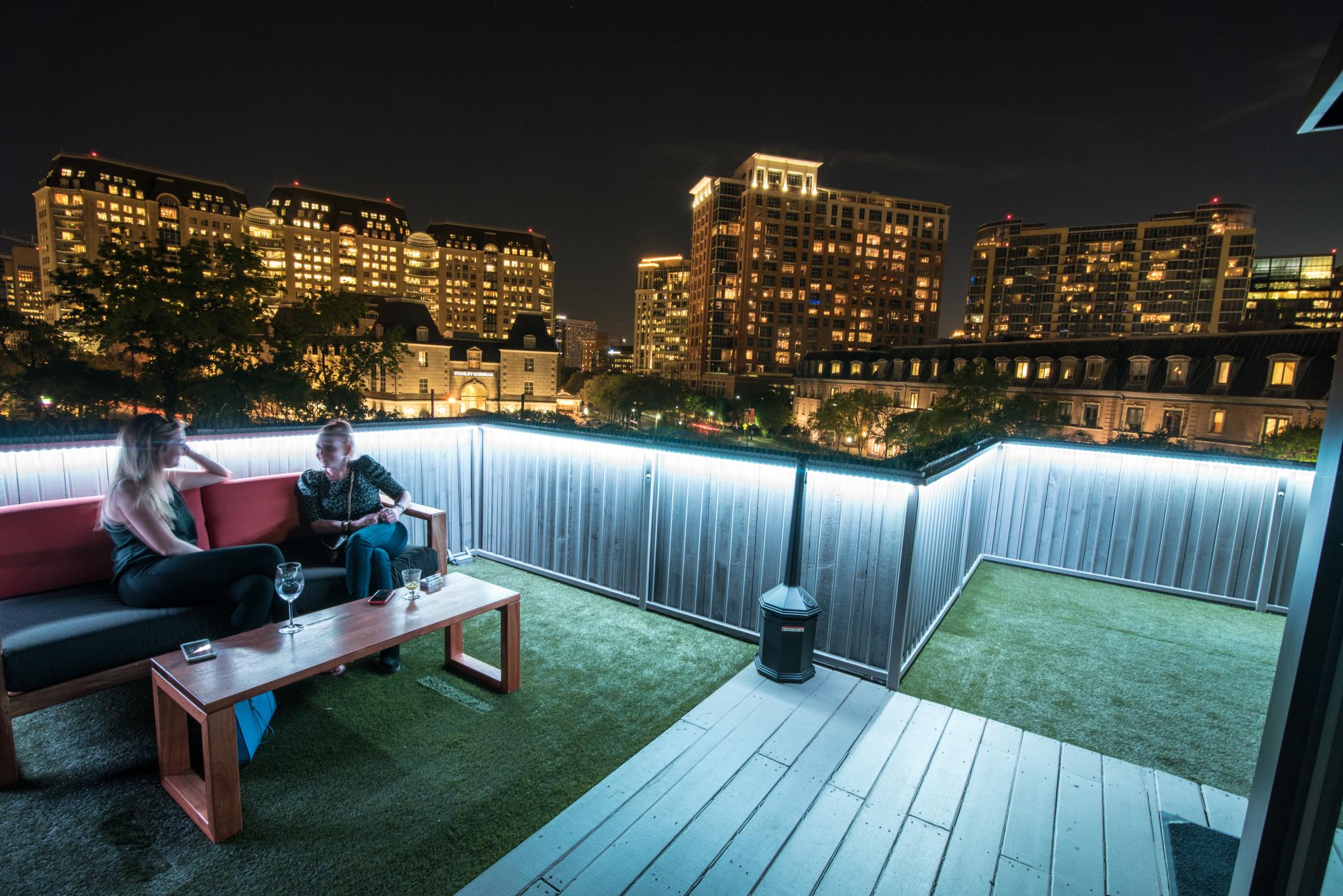 23 Must-Visit Rooftop Bars & Restaurants in Dallas–Fort Worth - Zagat