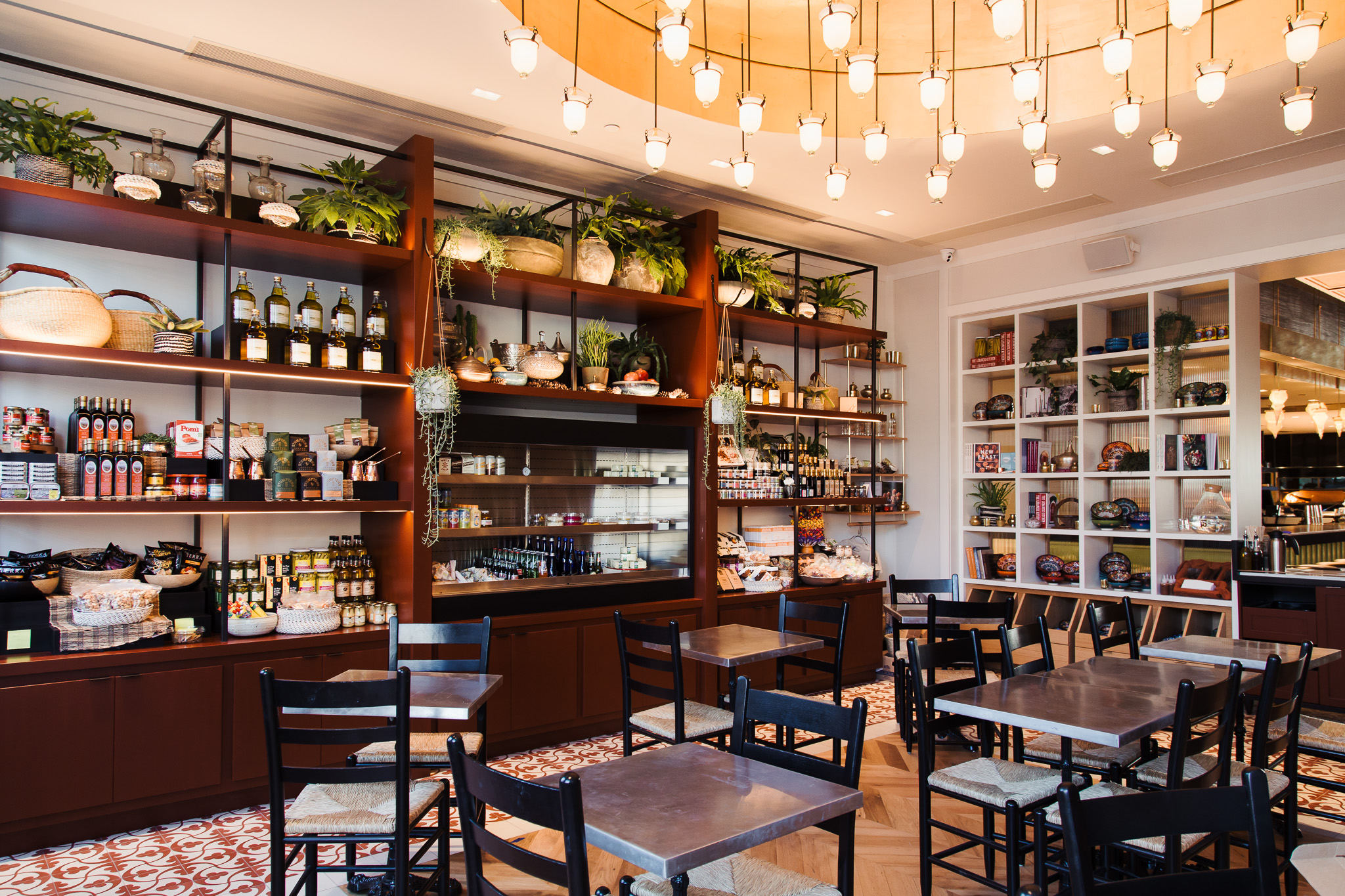 The Hottest Restaurants in 15 American Cities - Zagat