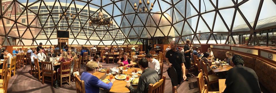 23 Must Visit Rooftop Bars Restaurants In Dallasfort Worth Zagat