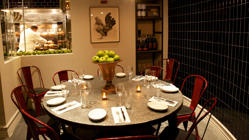 Inside NY's PrivateDining Boom 48 Rooms To Book Now Zagat Simple Private Dining Rooms New Orleans Interior