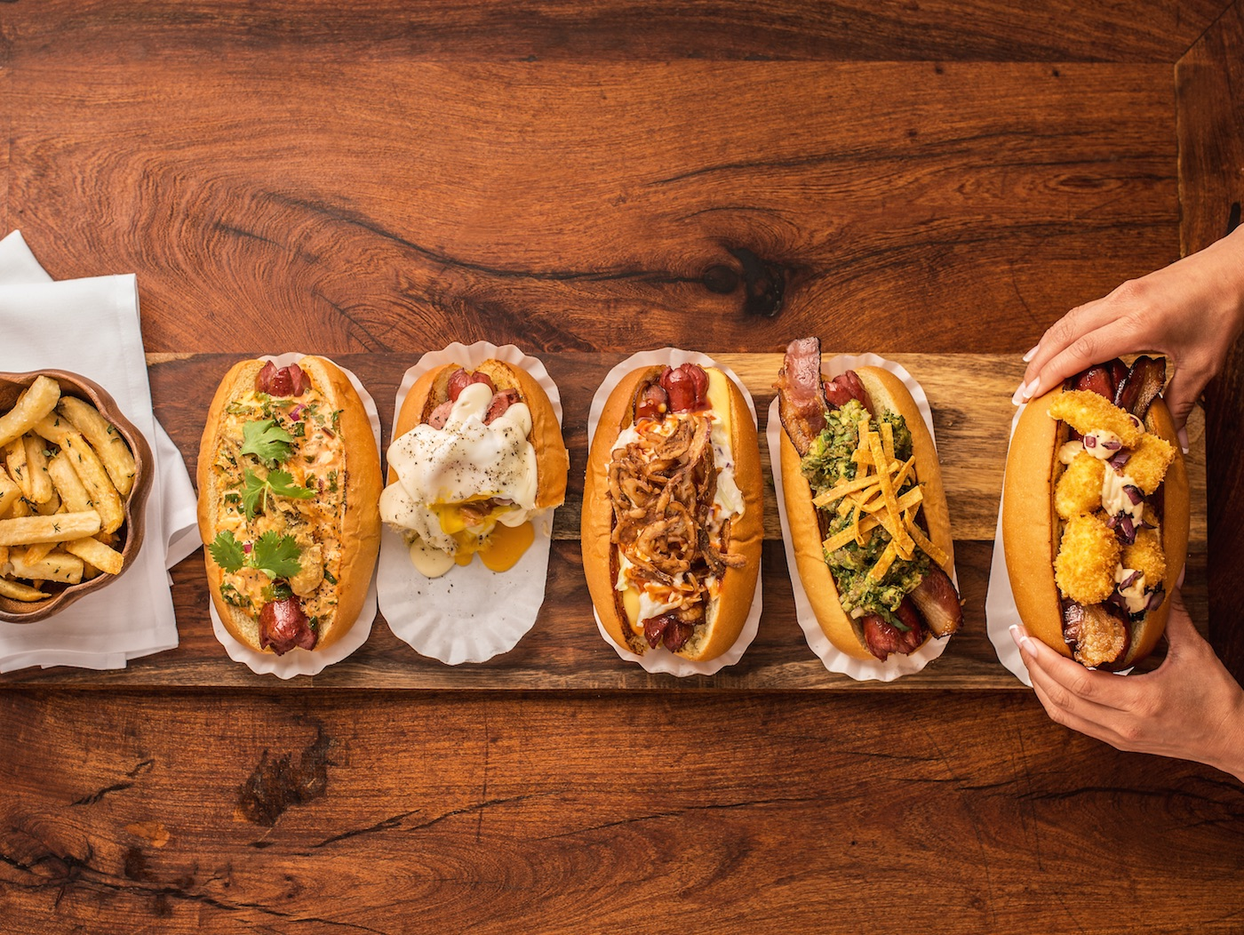 9 Must Try Restaurants In Cincinnati Zagat