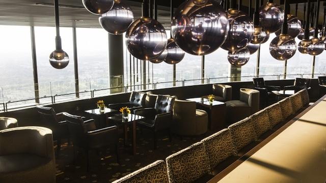 Best Restaurants Along The New Atlanta Streetcar Route Zagat