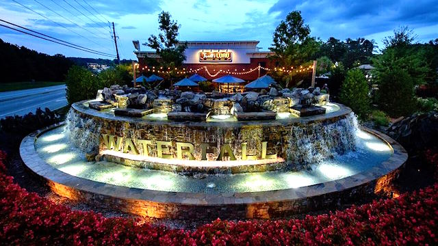10 Totally Unique Restaurants In Atlanta Zagat