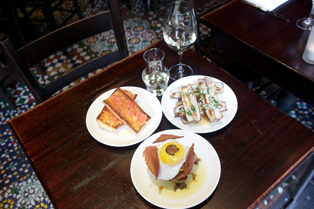 $48.56: What Can You Get For NYC\'s Average Meal Cost? - Zagat