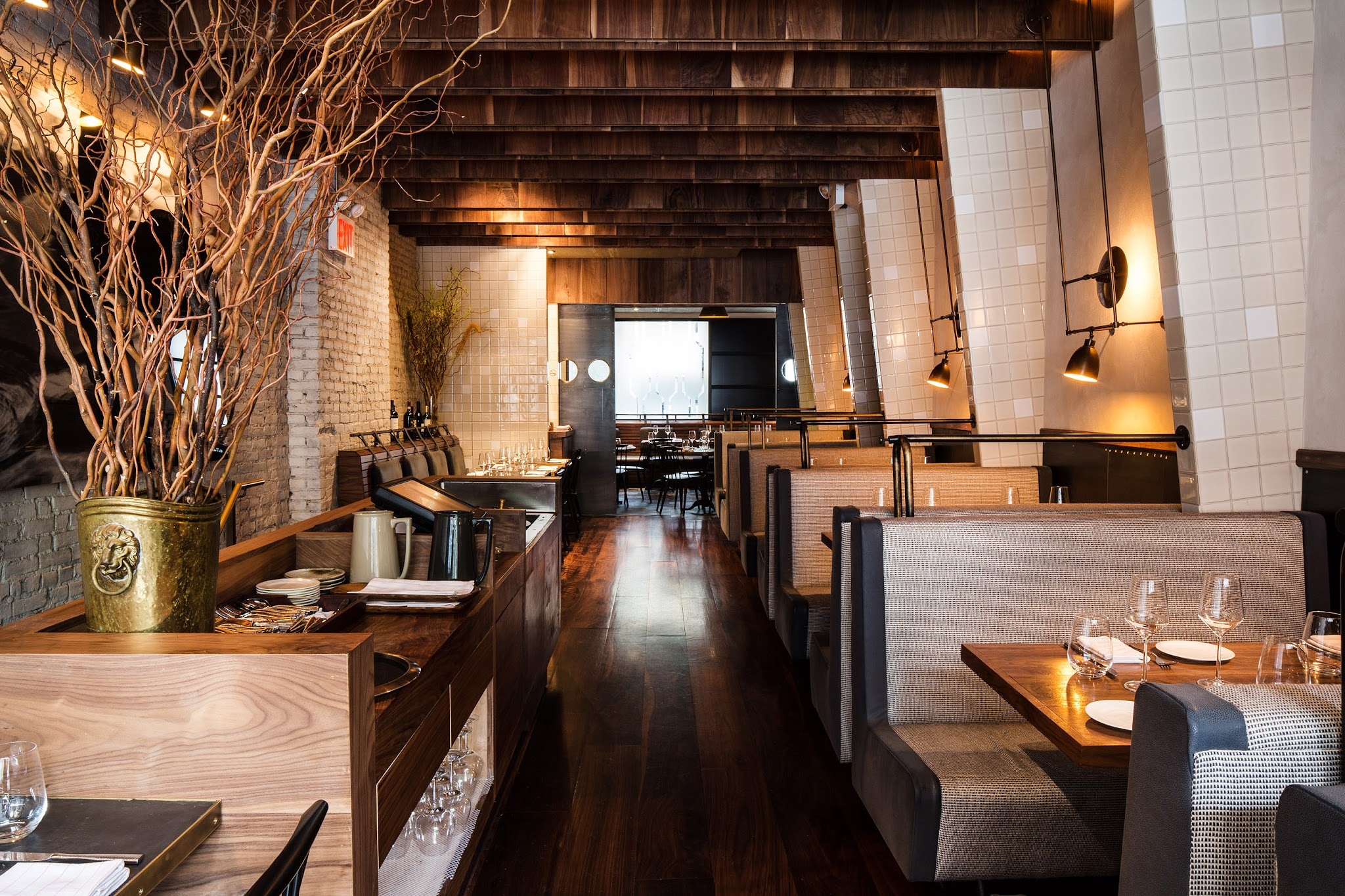 Restaurant Week Reservations To Make Right Now Zagat - Table reservations nyc