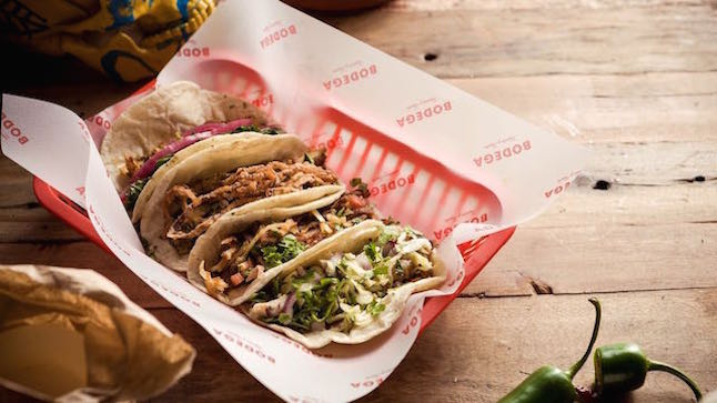 The 10 Hottest Mexican Restaurants In Miami