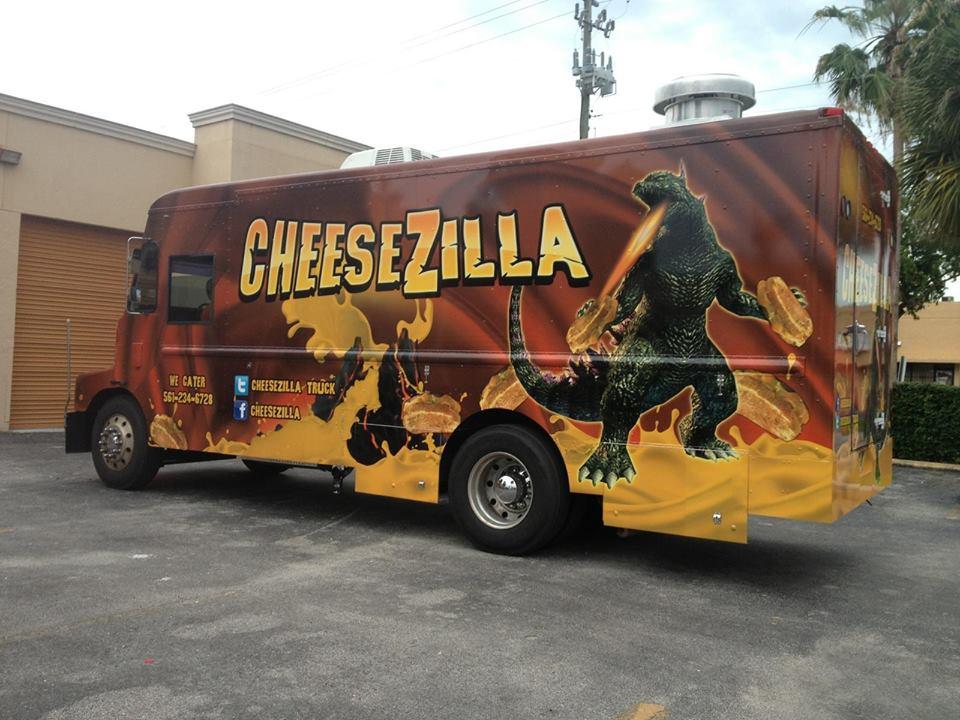 The 10 Best Food Trucks Around Miami Zagat
