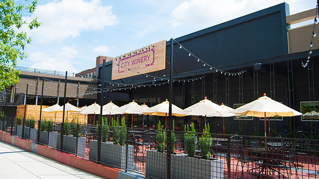 Perfect 7 New Patios In Atlanta This Fall