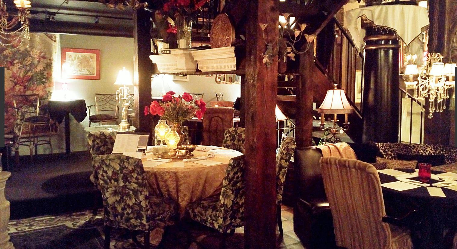 The Most Romantic Restaurants In 13 Denver Neighborhoods Zagat