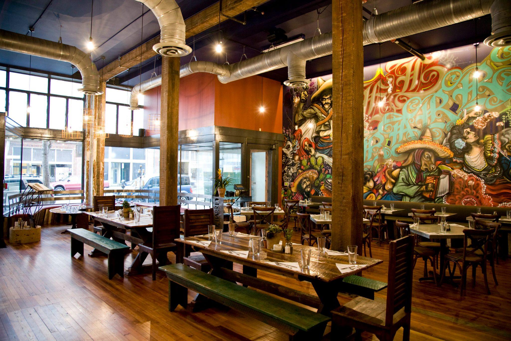 8 Must Try Restaurants In Birmingham Alabama Zagat