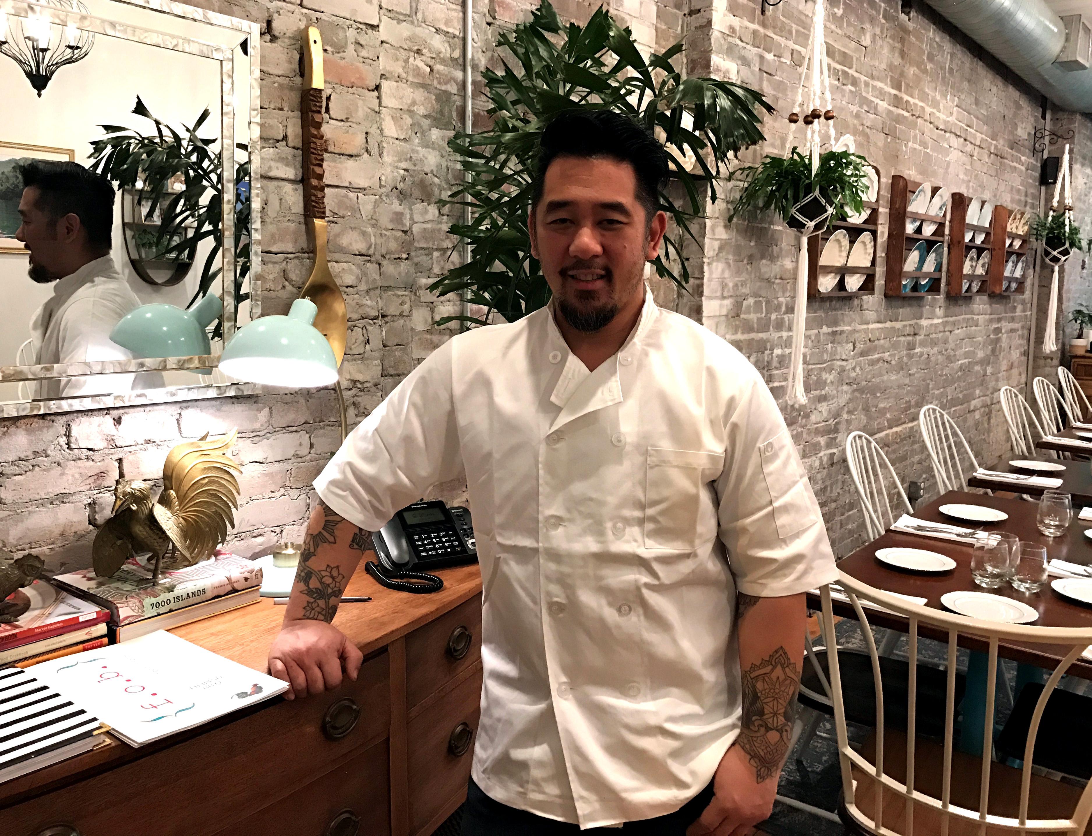 13 Under the Radar Chefs to Watch in NYC Zagat
