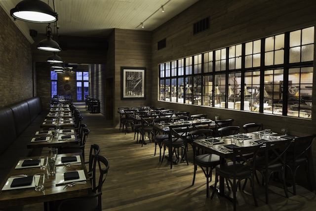 Acclaimed Chef John Murko Opened This Stylish Main Street Restaurant In December 2016 To Rave Reviews Meat And Seafood Ranging From Lamb Loin Arctic