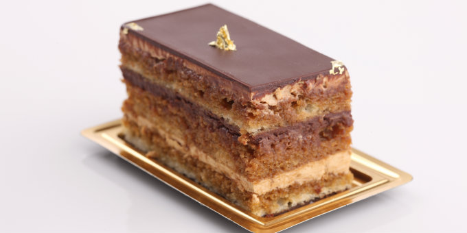 Mille feuille nyc