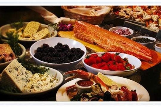 Salt Lake City Areas 10 Best Restaurants Zagat