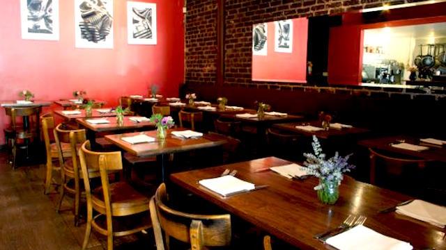 16 Romantic Restaurants In La By Neighborhood Zagat