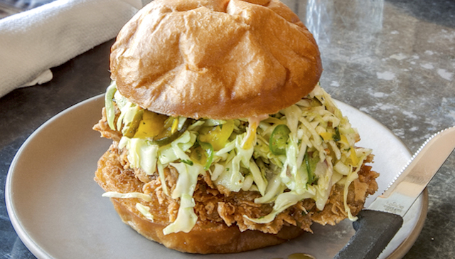 10 Fried Chicken Sandwiches You Must Have In La Zagat