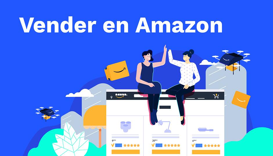 Recomendaciones para vender en Amazon