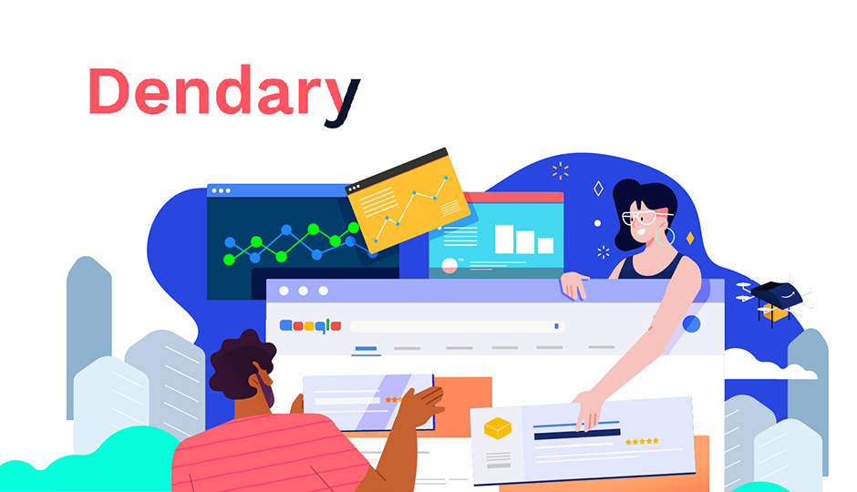 Introducción Dendary