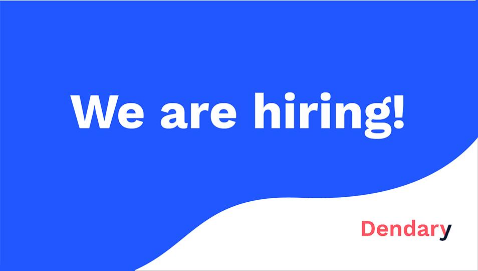 Oferta de empleo Dendary